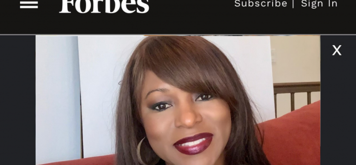 Forbes Spotlight On: Tonya McKenzie